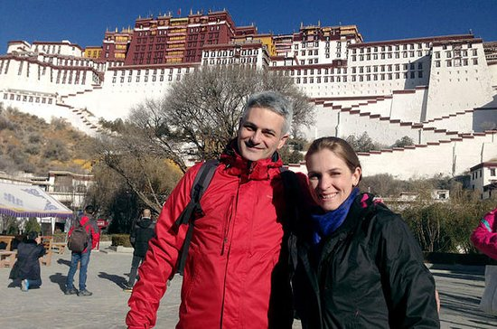Tibet Private Tour: 4-Day Lhasa...