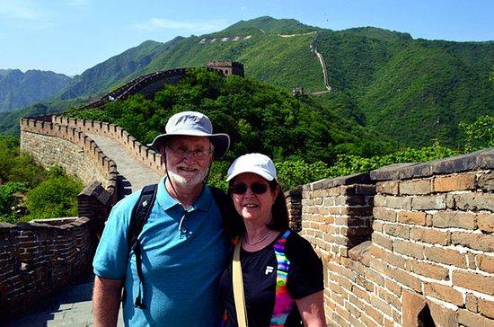 13-Day Grand China with Pandas...