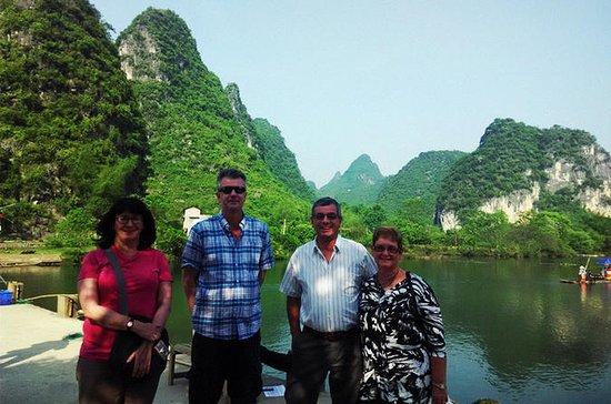 11 Day Beauty of China Join in Tour Beijing Xian Guilin Yangshuo