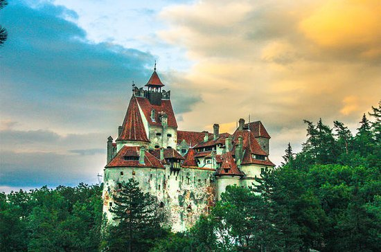 2-Day Tour of Medieval Transylvania