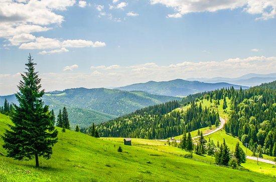 6-Day Romania Tour