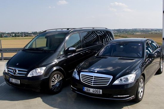 Prague to Nuremberg Private Transfer