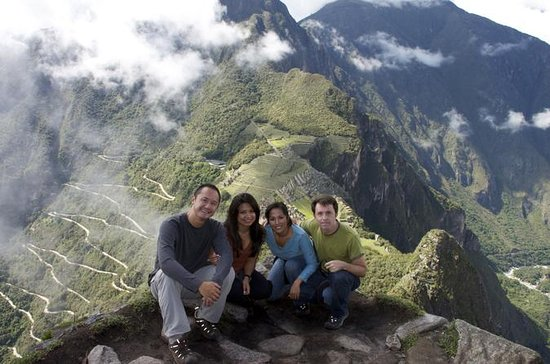 15-Day Tour from Lima: Amazon, Machu
