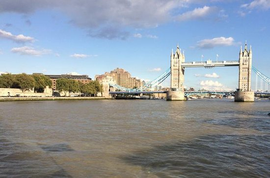 Privat guidet tur: Tower of London