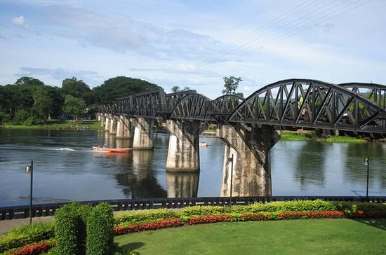 3-Day River Kwai Adventure from...