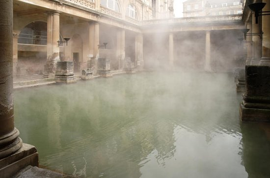 Bath and Stonehenge Tour from London