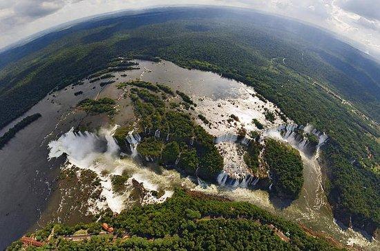 3-Day Iguazu Falls Tour of the...
