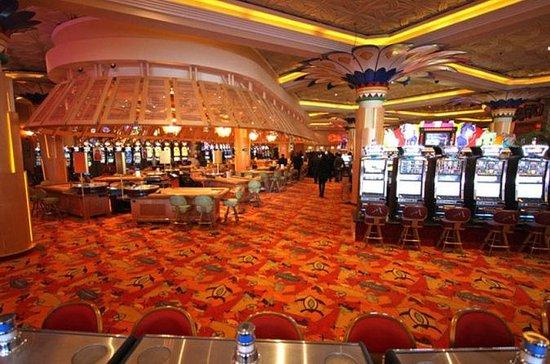 Monticello Grand Casino von Santiago
