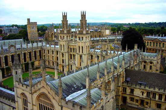 Oxford, Windsor e Stonehenge Tour da