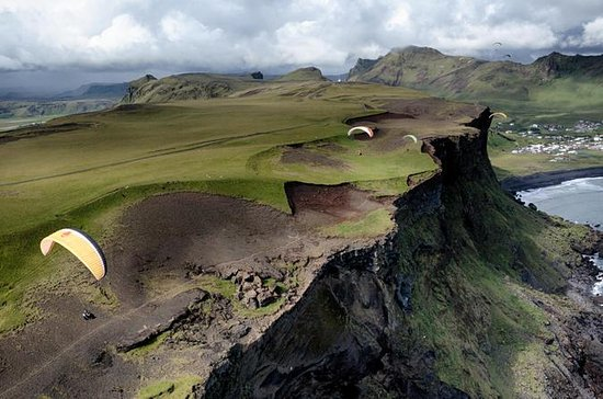South Iceland Day Trip with Tandem...