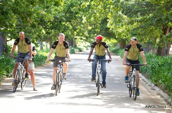 Tour in bicicletta privata