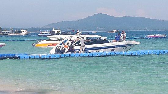 Kantary Bay, Phuket: 20161208_093609_large.jpg