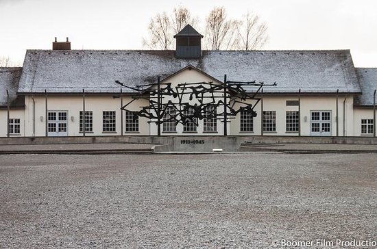 Full-Day Dachau Concentration Camp...