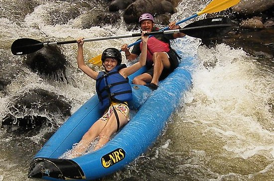 Colorado River Adventure from ...