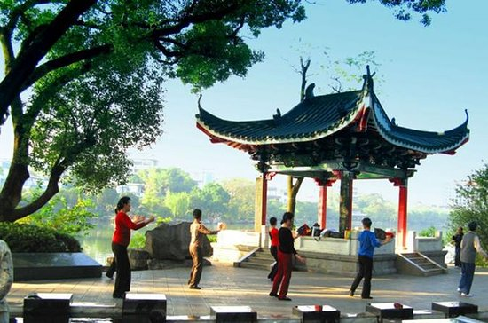 Guilin Essence and Lifestyle Walking...