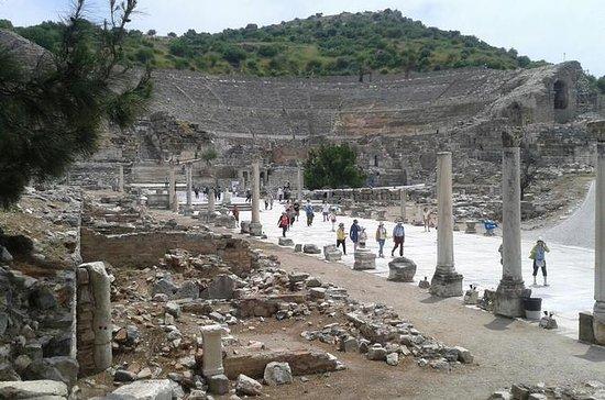 Private Tour: Best of Ephesus