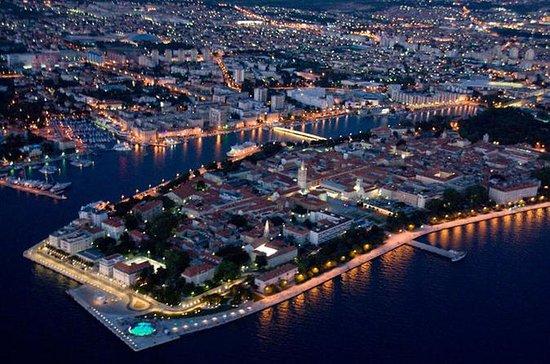 Tour por la tarde Zadar desde Trogir...