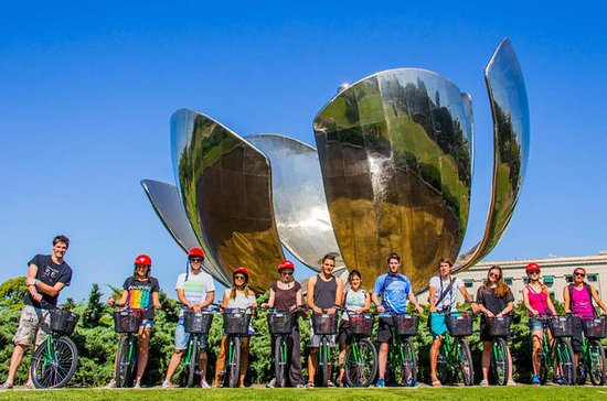 Fahrradtour im Norden von Buenos...