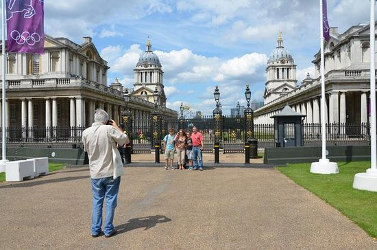 Greenwich Highlights Half Day Walking...