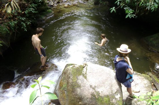 Private Tour: Medellin-Naturerlebnis