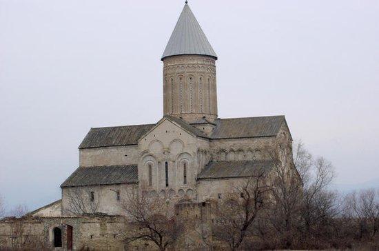 Tour privato di 2 giorni a Kakheti da