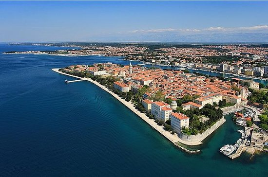 Explora Zadar Bike Tour