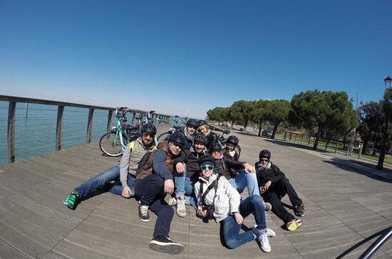 Venezia Lido Bike Tour