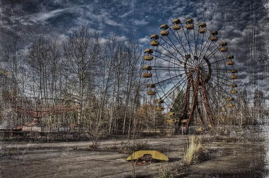 The Ultimate 2-Day Chernobyl Tour