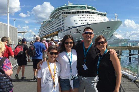 Private Shore Excursion Rotorua ...