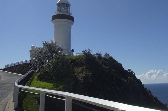 Byron Bay Lighthouse and Hinterland...