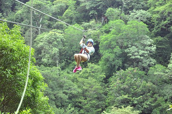 Borinquen Combo Horseback Riding and...