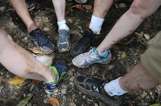 8-Day Costa Rica Running Tour