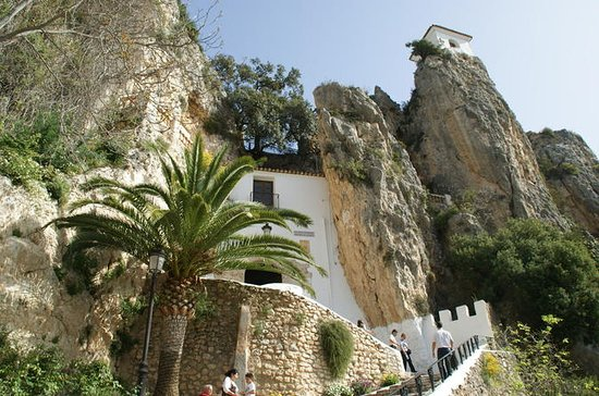 Guadalest Private Shore Excursion fra...