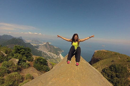 Pedra da Gavea Guided Hiking tour