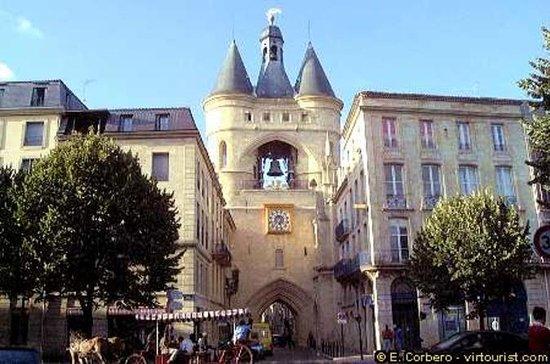 Bordeaux Shore Excursion: Private...