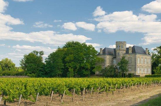 Bordeaux Shore Excursion: Full-Day...