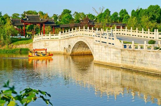 Shanghai Shore Excursion: Suzhou og...