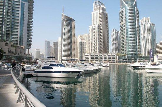 Dubai Shore Excursion: Private City...