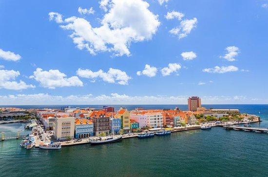 Curacao Shore Excursion: Island