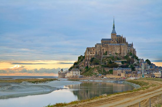 Le Havre to Mont St-Michel Shore...