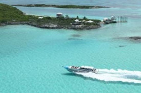 Nassau Shore Excursion: Exuma ...