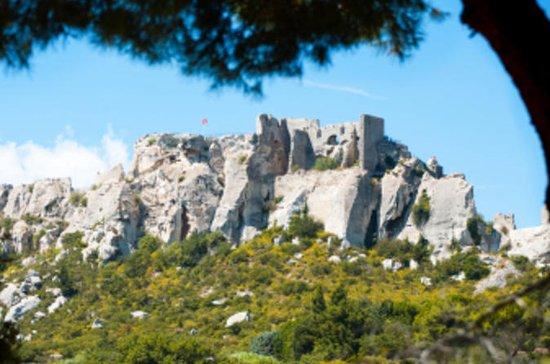 Marseille Shore Excursion: Private...