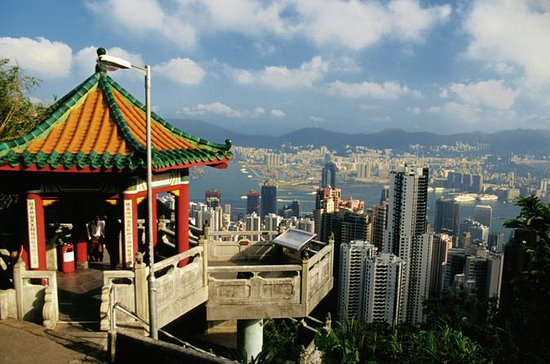 Hong Kong Shore Excursion: Full-Day...