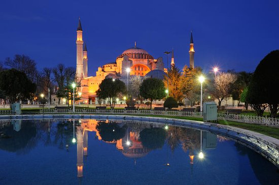 Istanbul Shore Excursion: Istanbul by...
