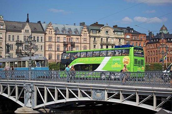 Stockholm Shore Excursion: Stockholm ...