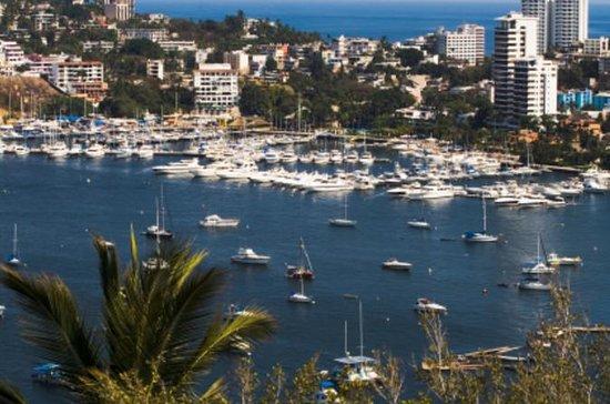 Acapulco Shore Excursion...