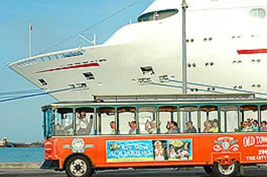 Key West Shore Excursion: Key West...