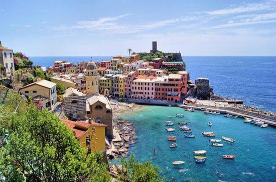 Excursion en bord de mer à Gênes...