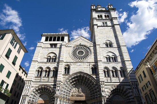 Genoa Shore Excursion: Genoa...