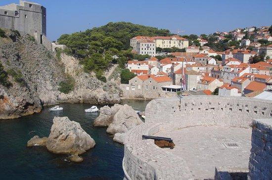 Dubrovnik Shore Excursion: City Walls ...